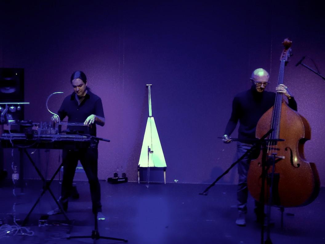 Paul Stapleton & Adam Pultz Melbye