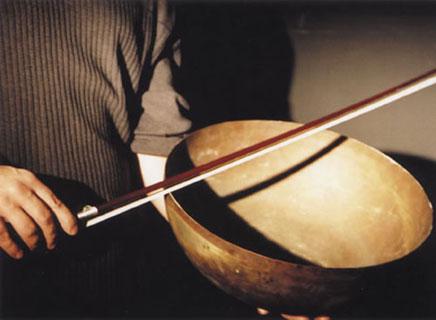 resonator bowl