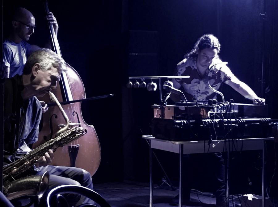 Pultz-Melbye Rose Stapleton Trio